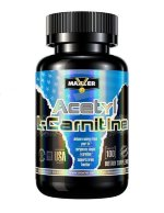 Acetyl L-Carnitine 100 капс