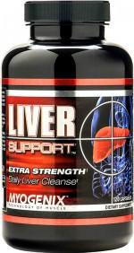 Liver Support 120 капс