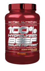 100% Hydro Beef Peptid  900 г