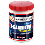 L-Carnitine Weight Control 60 капс