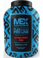 Mex nutrition Hydro Beef Pro 1816 г